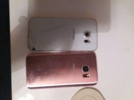 Samsung galaxy s6-s7