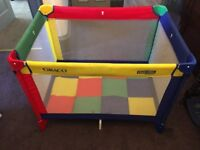 Graco Pack n Play set - excellent condition £25