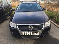 VW Passat Estate for sale