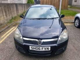 Vauxhall Astra 1.9cdti