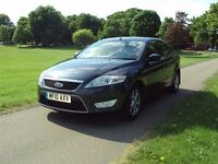 Ford Mondeo 1.8 TDCi Zetec 5dr - Stunning Example with Excellent History