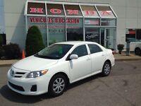 2012 Toyota Corolla CE * Automatique * Groupe électrique