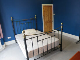 *NO AGENCY FEES TO TENANTS* Furnished bedroom available in well-presented, house share in Redfield.