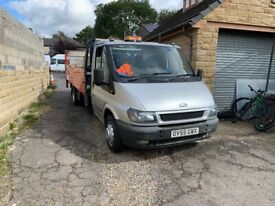 Ford, TRANSIT, Other, 2006, Manual, 2402 (cc)