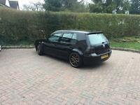 Golf mk4 v5 swap van or 4x4 pickup