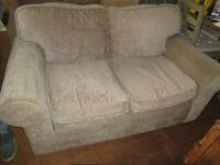 FREE Delivery: 2 seater Sofa