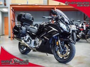 2015 Yamaha FJR1300 ABS ES