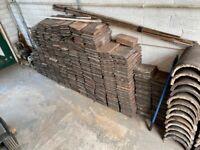 600+ Rosemary Tiles and Ridge Tiles
