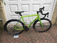 Cannondale Cyclocross Bike