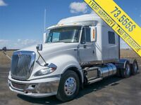 2013 International PROSTAR + 125 HIGHWAY -