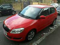 Skoda fabia disel excellent condition only 3999 no offers no offers no offers.