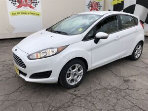 2015 Ford Fiesta SE, Auto, Power Group