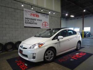 2011 Toyota Prius [[ GPS + CAMERA +PNEUS NEUF ]]