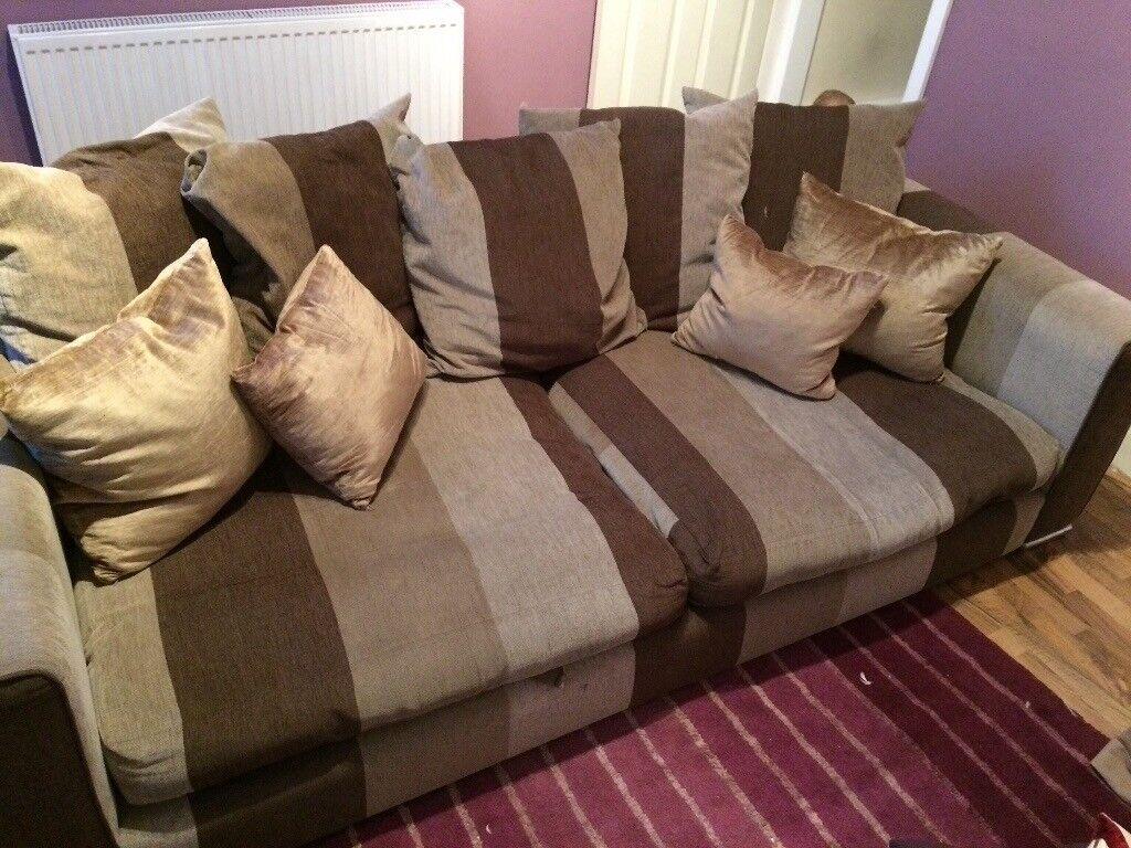 Big CSL sofa