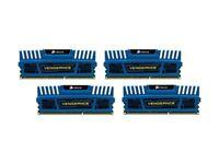 Corsair Vengeance DDR3 16gb RAM (4x4GB)