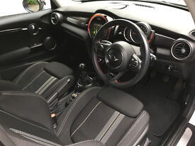 MINI Cooper S (64) Excellent condition, Warranty and TLC pack