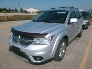 2012 Dodge Journey 7 PASS / V6 / SXT / NO PAYMENTS FOR 6 MONTHS