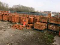 New Rustic Bricks