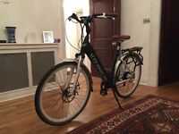 Kranium KR3 Electric Bicycle