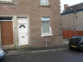 ONE BEDROOM FLAT FOR RENT IN BRECHIN ANGUS