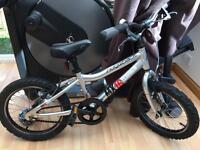 Ridgeback Terrain MX16 child's bike