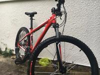 Specialized Hardrock 2012 disk edition