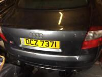 Audi A4 3.0 petrol Quattro