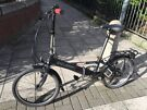 Raleigh Folding Bike  - in Good Condition