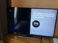 "49"" JVC fire tv edition 4K smart LED tv £250"