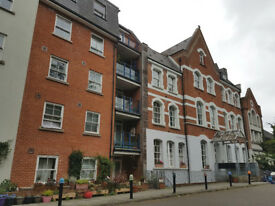 Two Bedroom, Two Bath Flat to Rent, Unfurnished, Gated Development, Lift - view of London Fields