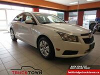 2014 Chevrolet Cruze LT ... No Hidden Fee's!