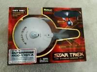 Electronic Starship Enterprise