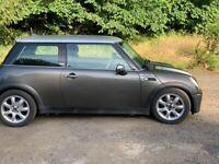 Mini Cooper . Park Lane special edition