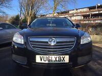 Vauxhall INSIGNIA ** 2 KEYS ** NEW BATTERY ** LONG MOT ** EXCELLENT CONDITION