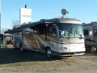 2006 Triple E Empress A3902FB