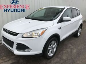 2015 Ford Escape SE SE 4X4 EDITION WITH FACTORY WARRANTY AND SOL