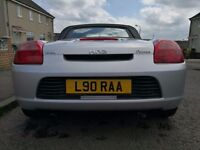 *NEW LOWERED PRICE* TOYOTA MR2 ROADSTER