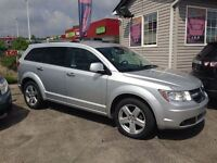 2010 Dodge Journey R/T * AWD * LEATHER * POWER SEATS