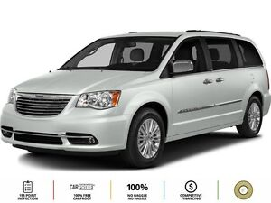 2013 Chrysler Town & Country Touring BLUETOOTH! CRUISE CONTRO...