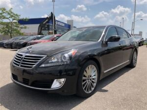 2015 Hyundai Equus Ultimate
