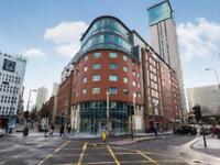 2 bedroom flat in orion building, 90 navigation street, Birmingham