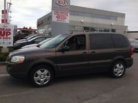 2007 Pontiac Montana SV6 Montana SV6 // YOU SAFETY YOU SAVE