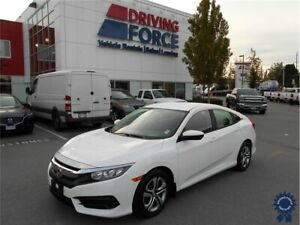 2018 Honda Civic LX 5 Passenger Front Wheel Drive, 2.0L Gas