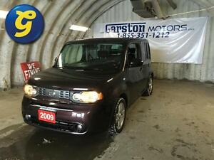 2009 Nissan Cube CUBE***PAY $48.14 WEEKLY ZERO DOWN***