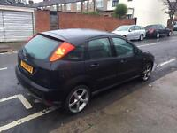 ***cheap Ford Focus 1.6***excellent drive HPI clear not a3 clio astra bravo