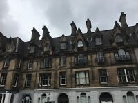 4 bed flat, Edinburgh City Centre
