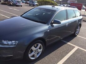 AUTOMATIC,VERY CLEAN, LOW MIALEGE,FULL SERVICE HISTORY!