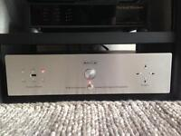 ECI-5 Balanced Integrated Amplifier /preamp.