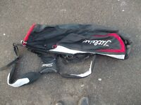 Titleist lightweight carry bag-ideal for Summer golf