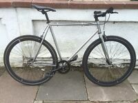 6KU Brick lane Bike, Detroit, frame size 55cm